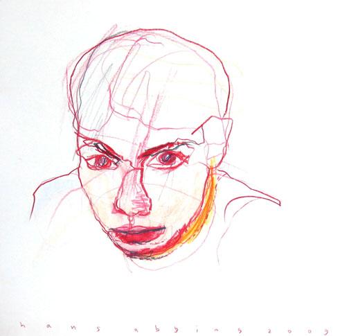 09106 color pencil 40x40