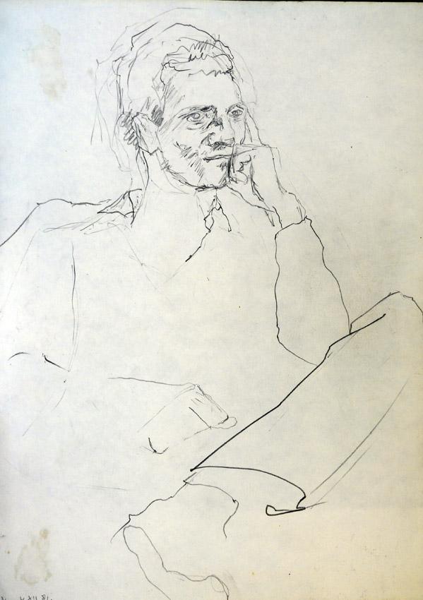 Drawing 1981 001 21x29