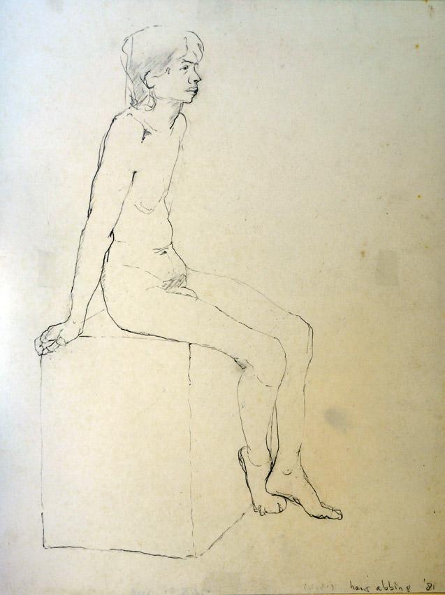 Drawing 1981 18 25x33 1