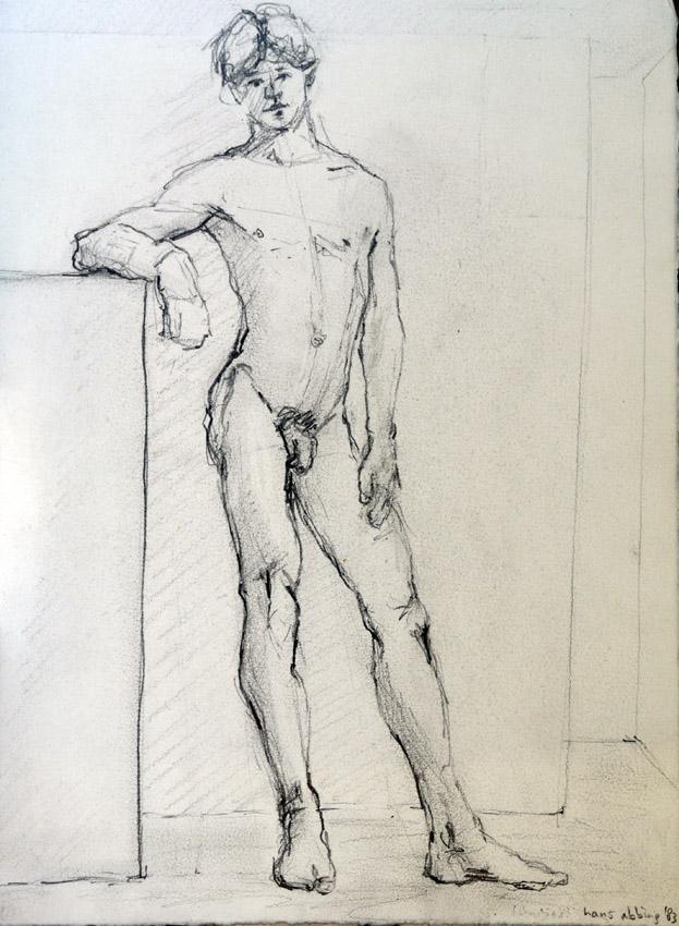Drawing 1983 16 25x33 1
