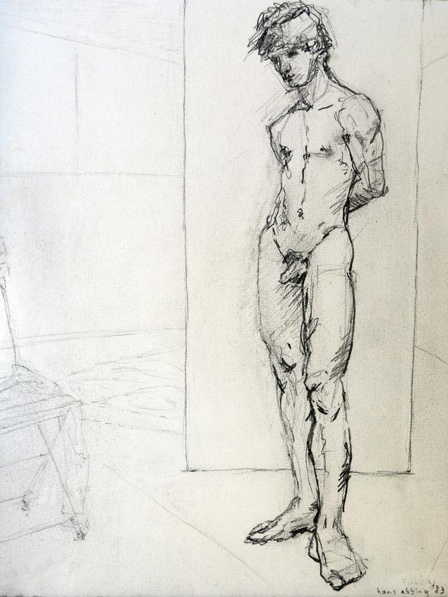 Drawing 1983 18 25x33. 1