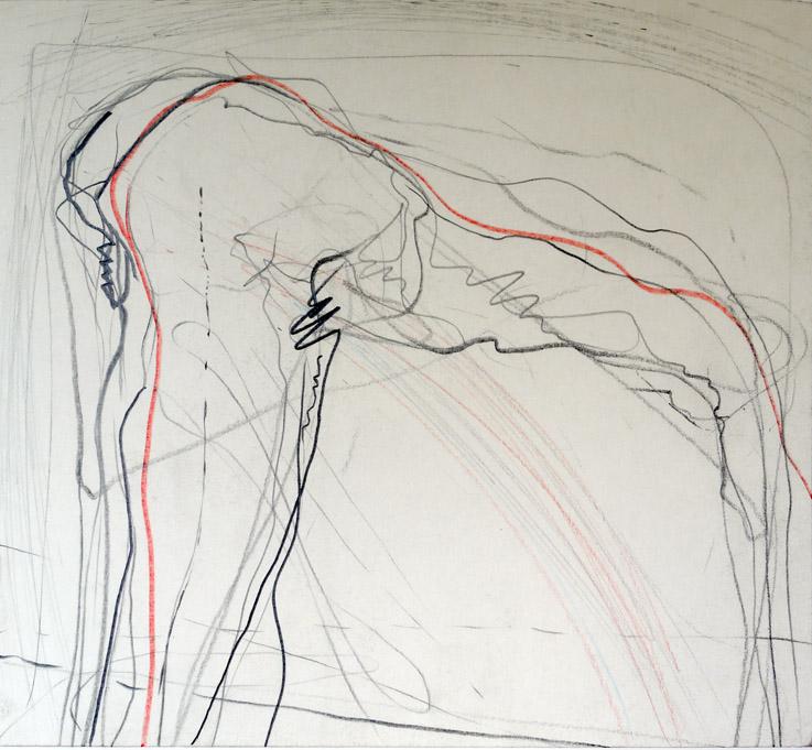 Drawing 1987 104 33x31 1