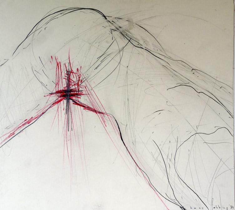 Drawing 1987 106 33x30 1