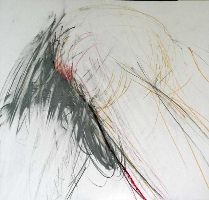 Drawing 1987 107 33x31 1