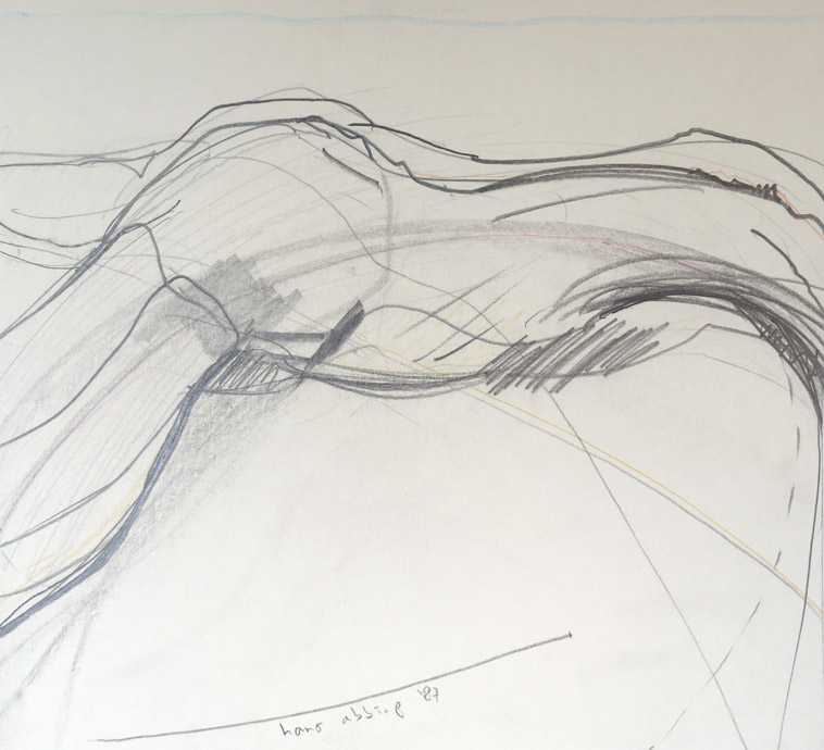 Drawing 1987 108 33x31 1