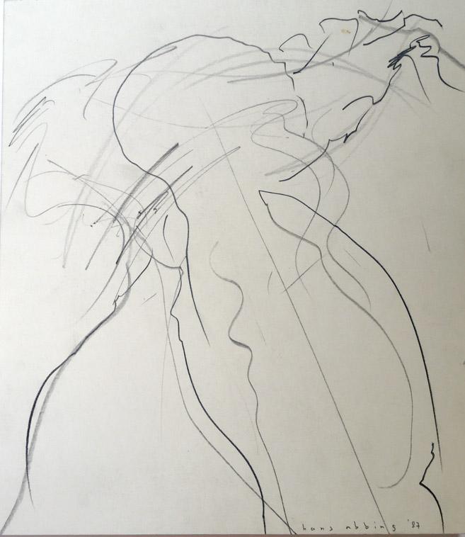 Drawing 1987 109 30x33 1