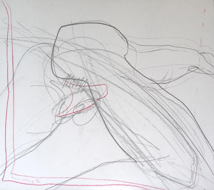 Drawing 1987 120 33x30 1