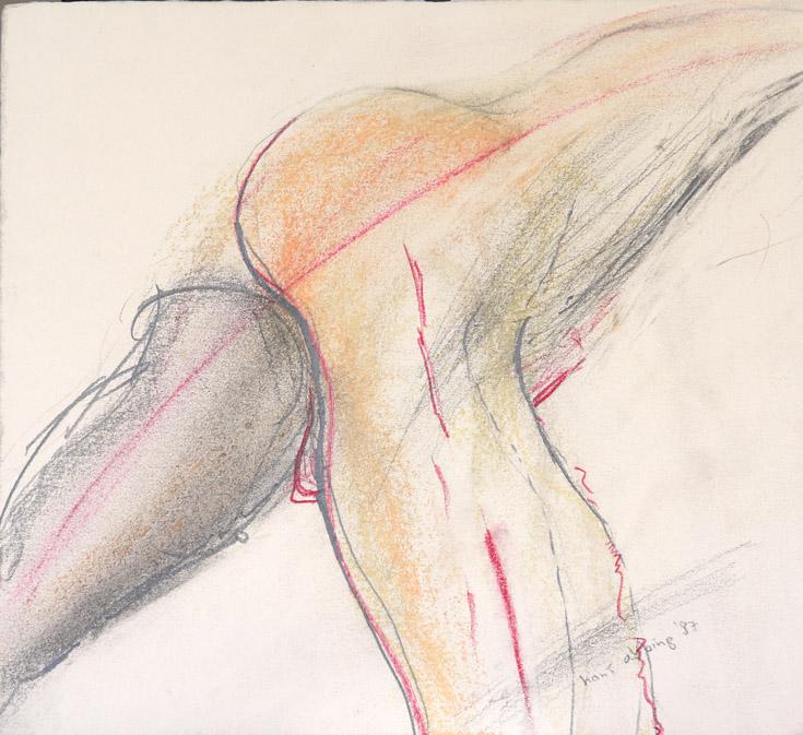 Drawing 1987 122 26x24 1