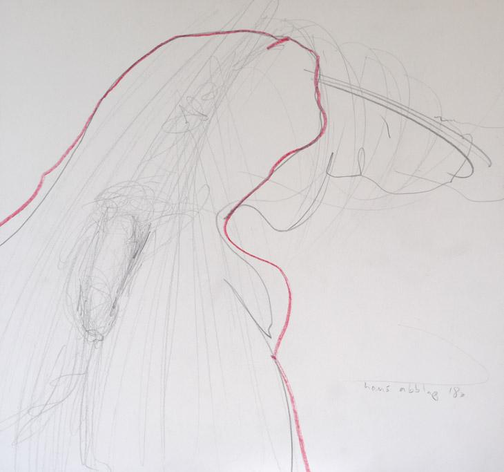 Drawing 1987 125 26x24 1