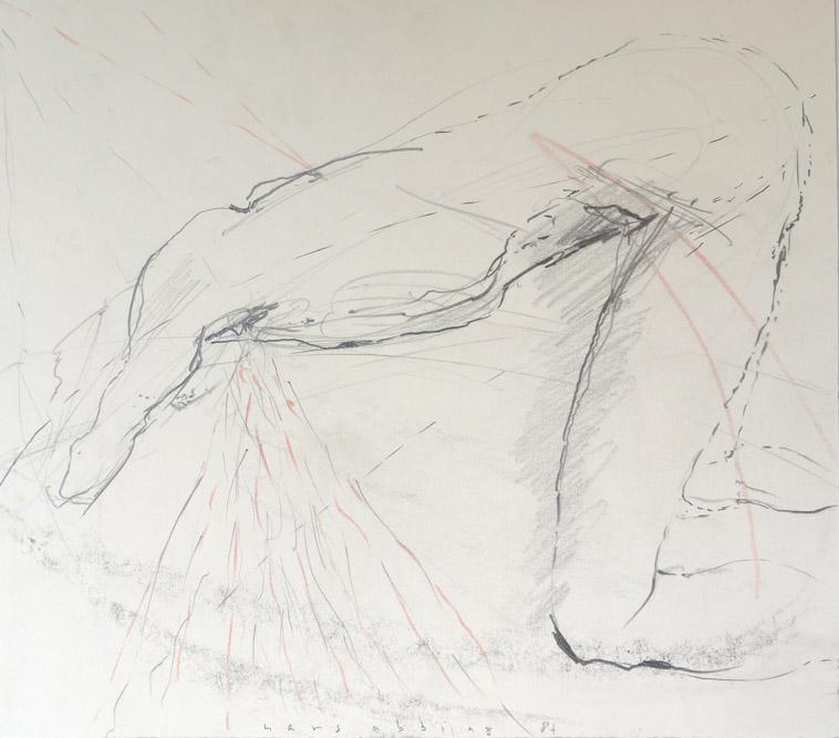 Drawing 1987 127 33x30 1