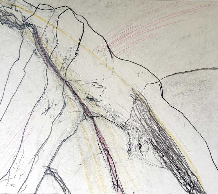 Drawing 1987 128 33x30 1