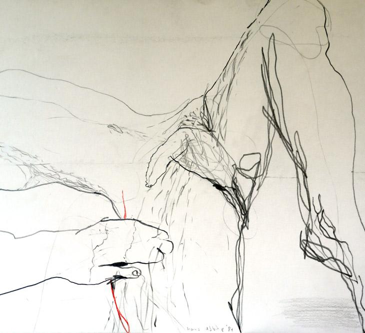 Drawing 1987 130 30x33 1
