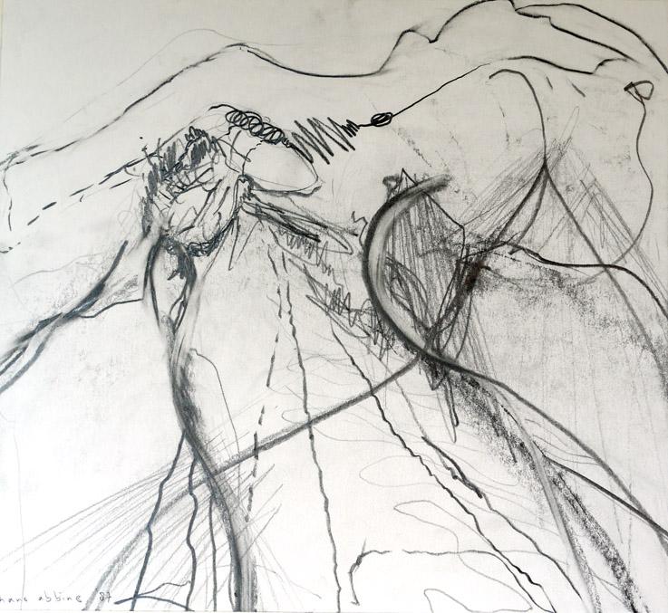 Drawing 1987 134 33x30 1