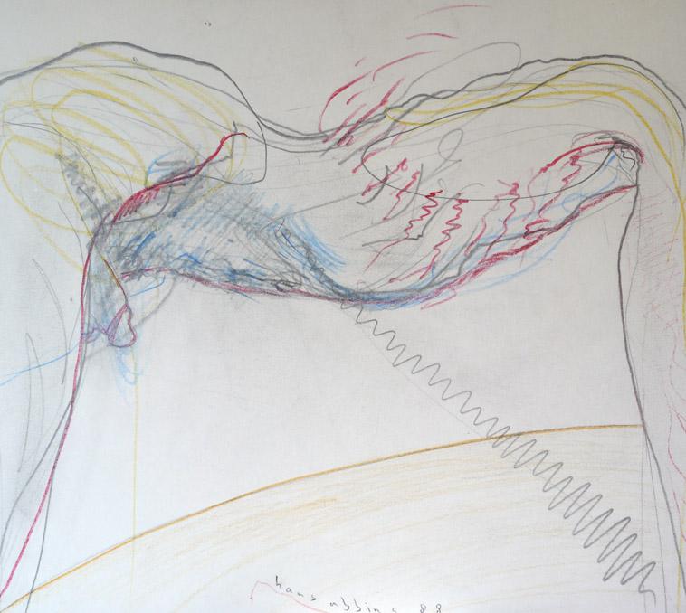 Drawing 1988 32 34x30 1