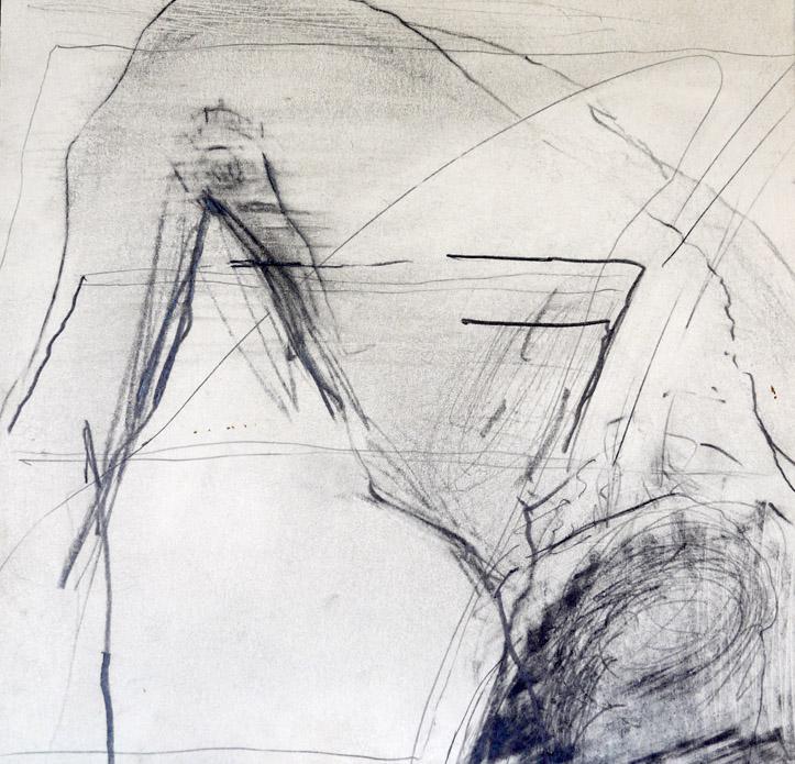 Drawing 1989 26 21.5x21.5 1
