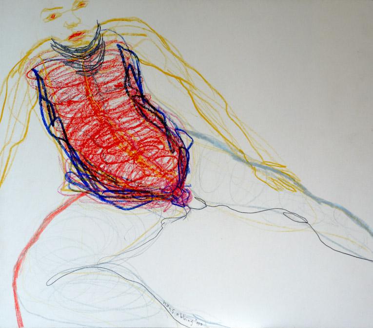 Drawing 1990 34 33x30 1