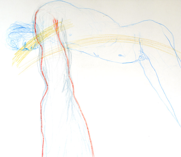 Drawing 1990 37 33x30 1