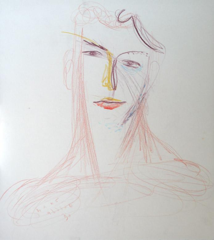 Drawing 1990 48 30x34 1