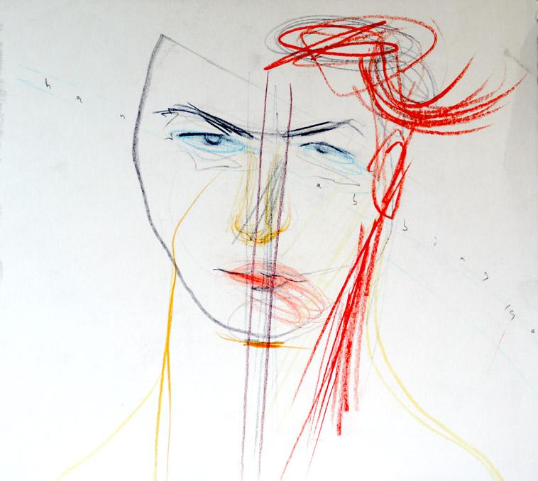 Drawing 1990 49 30x34 1