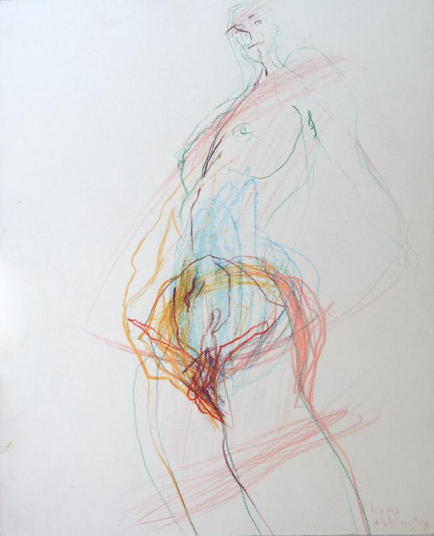 Drawing 1991 69 30x38 1