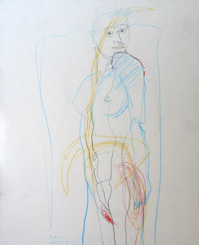 Drawing 1991 70 30x38 1