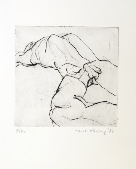 Drypoint a 1986 6
