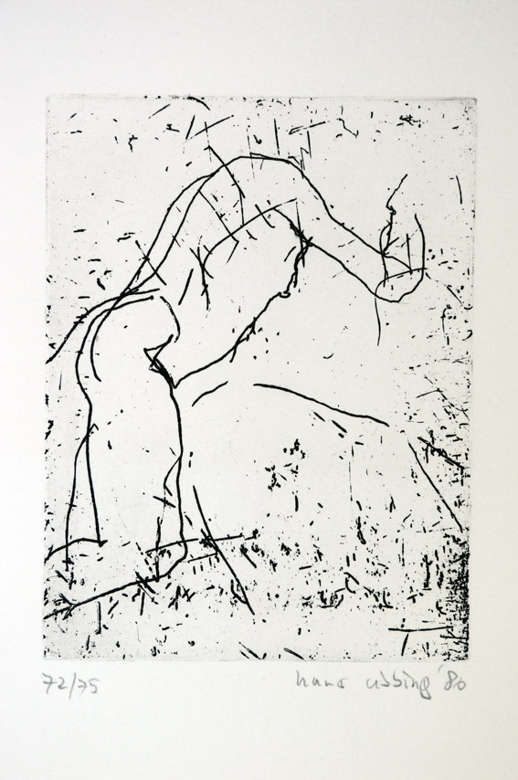 Etching a 1985 9